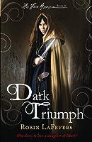 Dark Triumph (His Fair Assassin, #2)