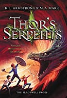Thor's Serpents (The Blackwell Pages, #3)