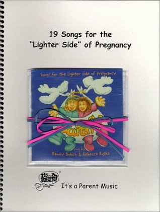 19 Songs for the Lighter Side of Pregnancy