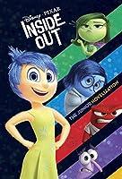 Inside Out: The Junior Novelization (Disney/Pixar Inside Out)