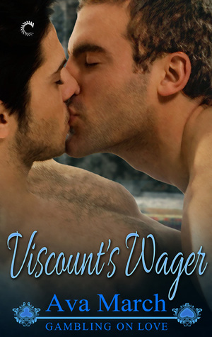 Viscount's Wager (Gambling on Love, #3)