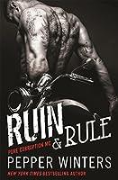 Ruin & Rule (Pure Corruption MC, #1)