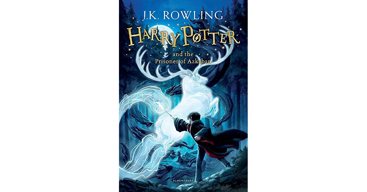 a review of the book harry porter and the prison of azkaban