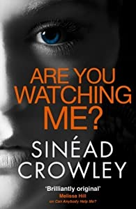 Are You Watching Me (DS Claire Boyle #2)
