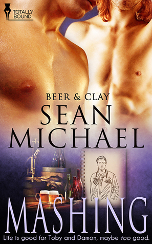 Mashing (Beer and Clay, #3)