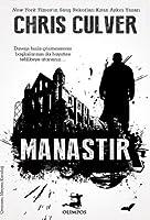 Manastır (Dedektif Ash Rashid #1)