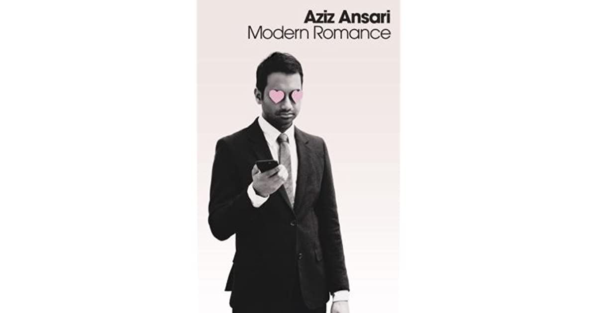 aziz ansari book modern romance pdf