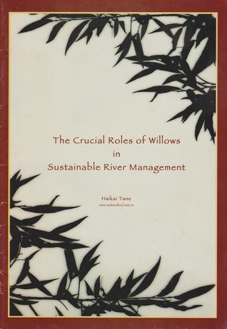 The Crucial Role of Willows in Sustainable River Management