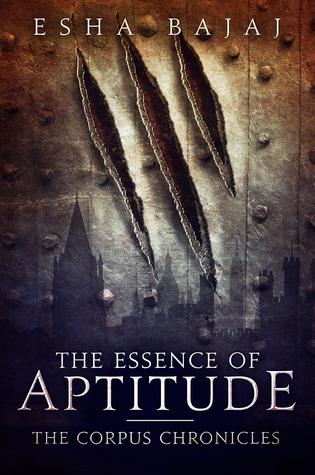 The Essence of Aptitude (The Corpus Chronicles, #1)