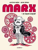 Marx - en tegnet biografi