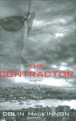 The Contractor by Colin MacKinnon