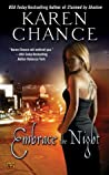 Embrace the Night (Cassandra Palmer, #3)