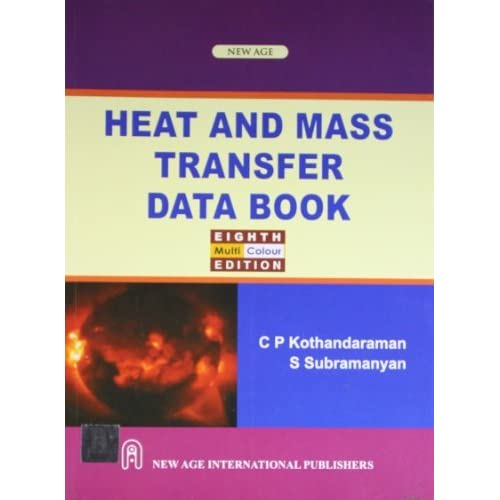 Download c. data mass heat transfer kothandaraman book and by