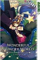 Wonderful Wonder World - The Country of Clubs: Cheshire Cat 4 (Cheshire Cat, #4)