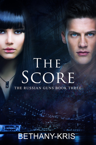 Bethany-Kris - The Russian Guns 3 - The Score