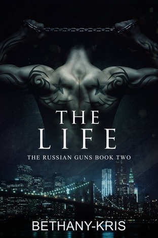 Bethany-Kris - The Russian Guns 2 - The Life