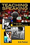 Teaching Speaking: To Any Age For Any Purpose