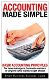 Accounting Made Simple by Small Business Success Guide