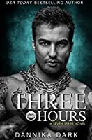 Three Hours (Seven, #5; Mageriverse #11)