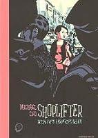 Shoplifter by Michael Cho