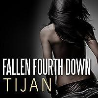 Fallen Fourth Down (Fallen Crest High, #4)