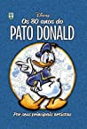 Os 80 Anos do Pato Donald