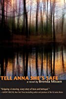 Tell Anna She's Safe (Inanna Poetry and Fiction)