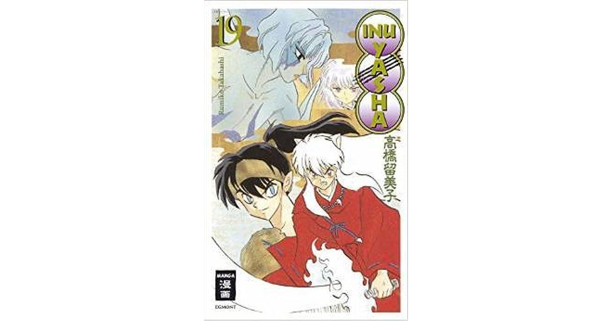 Inu Yasha New Edition 19 by Rumiko Takahashi