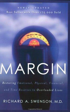 Margin by Richard A. Swenson