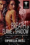 Breath of Flame and Shadow (Rising Dragons, #6)