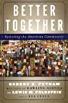 Better Together by Robert D. Putnam
