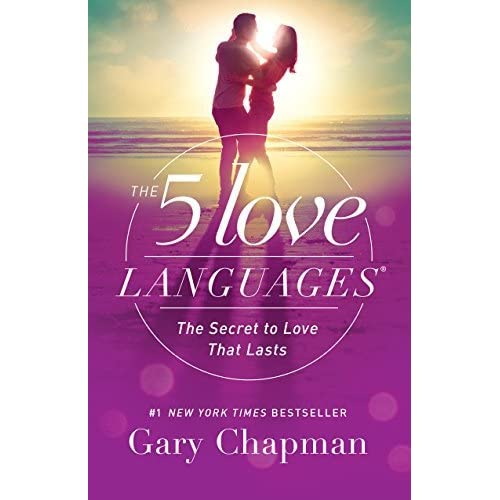 The 5 love languages the secret to love that lasts by gary chapman fandeluxe Images