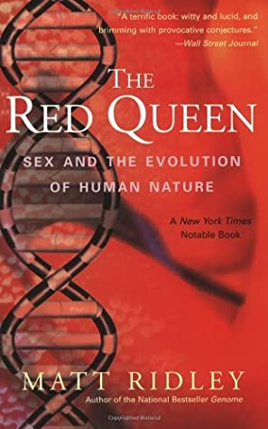 The Red Queen by Matt Ridley