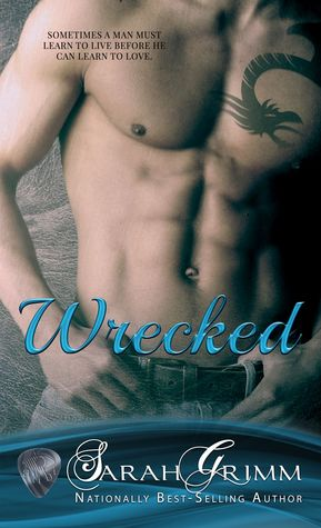 Wrecked (Blind Man's Alibi #1)
