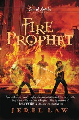 Fire Prophet (Son of Angels, #2)