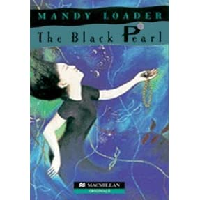 The Black Pearl by Mandy Loader — Reviews, Discussion, Bookclubs ...