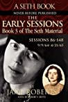 The Early Sessions by Jane Roberts