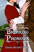 Breaking Promises (Children of the Light #2)