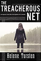 The Treacherous Net (Inspector Huss Book 8)
