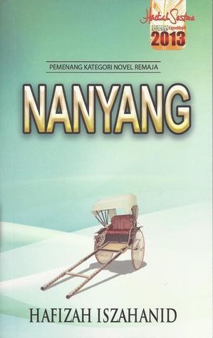 Nanyang by Hafizah Iszahanid