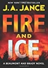 Fire and Ice (J.P. Beaumont, #19 / Joanna Brady, #14)