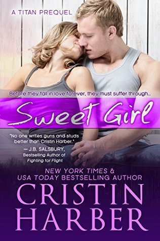 Sweet Girl by Cristin Harber