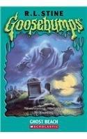 Ghost Beach  (Goosebumps, #22)