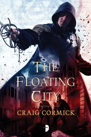 The Floating City by Craig Cormick