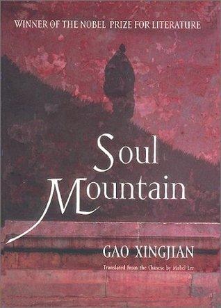 Soul Mountain by Gao Xingjian