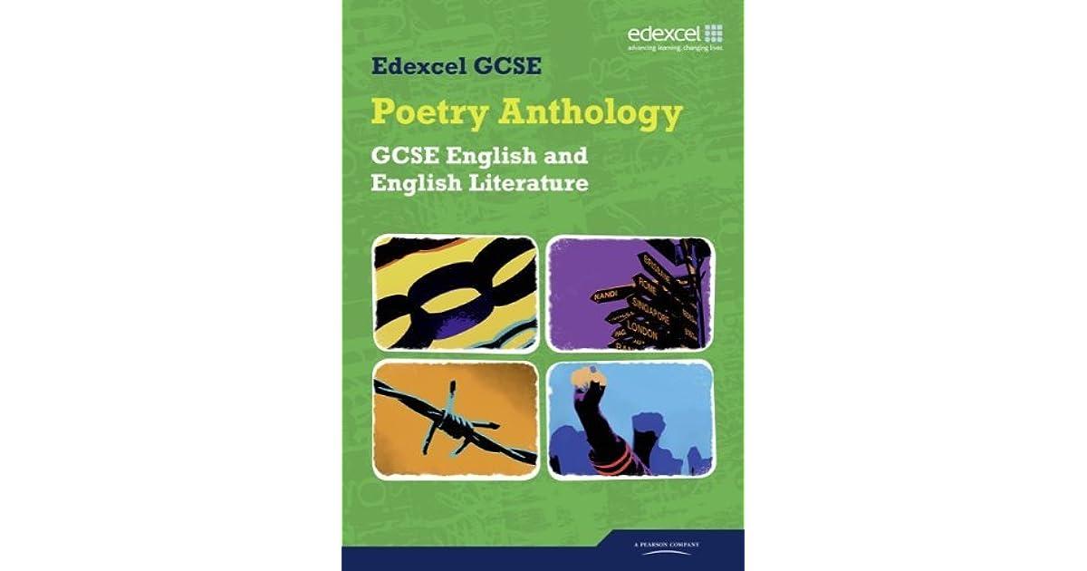 edexcel gcse poetry anthology by carol ann duffy. Black Bedroom Furniture Sets. Home Design Ideas