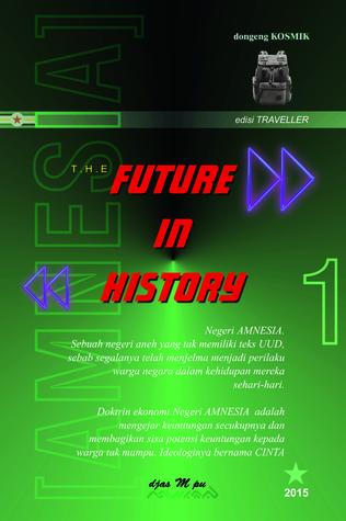 [AMNESIA] The Future in History - 1