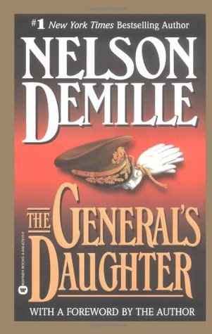 The Generals Daughter By Nelson Demille