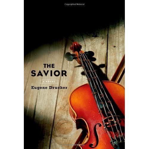 Elyse Rudin's review of The Savior