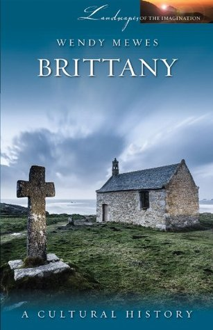 Brittany by Wendy Mewes
